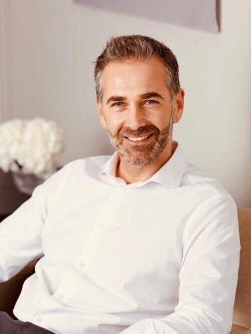 chartered psychologist London Dr Zach